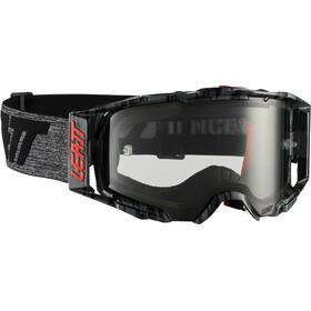 Leatt Velocity 6.5 Anti Fog Goggle Brushed/Grey